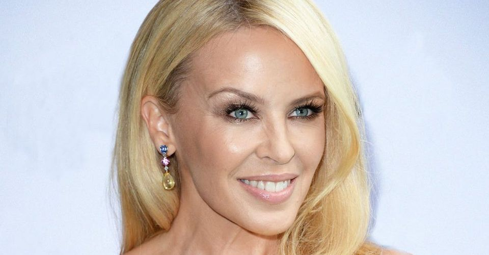 Kylie Minogue Bares Her Soul About How Breast Cancer Changed Everything